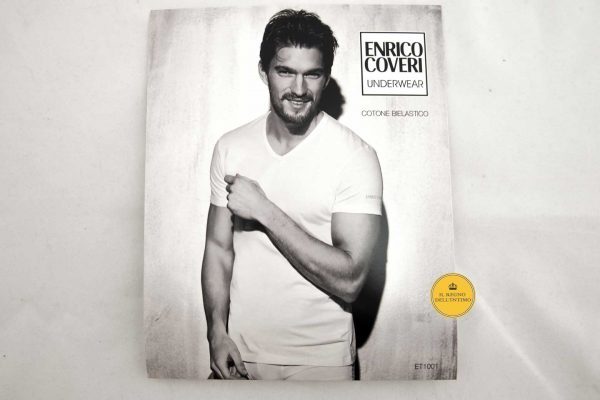 T-shirt Enrico Coveri ET1001
