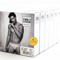 Slip Enrico Coveri Es 1500