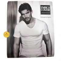 T-shirt Enrico Coveri ET1101