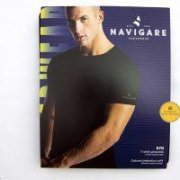 T-shirt Navigare punta a V 570