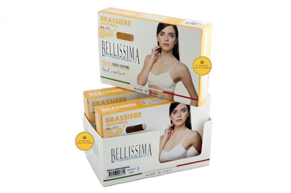 Brassiere Bellissima 051