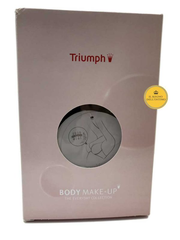 Body Triumph Make-up