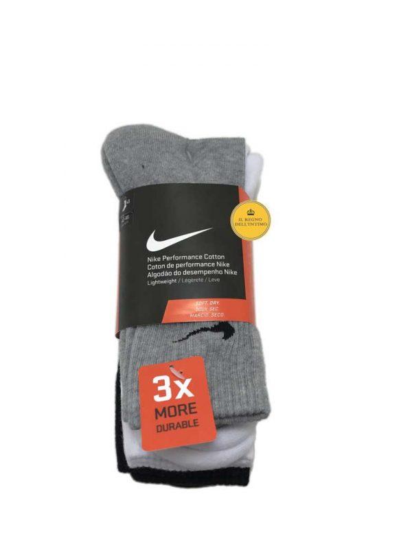 Calze sportive in spugna Nike