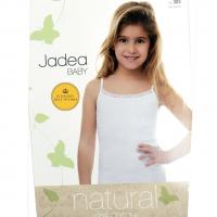 Canotta bambina Jadea 303