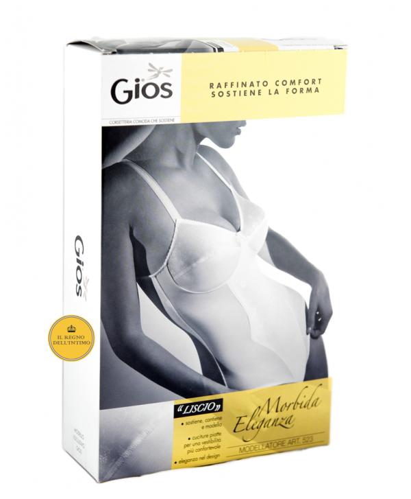 Body donna Gios 523