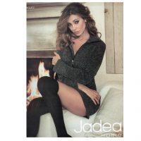 Giacca con zip donna Jadea