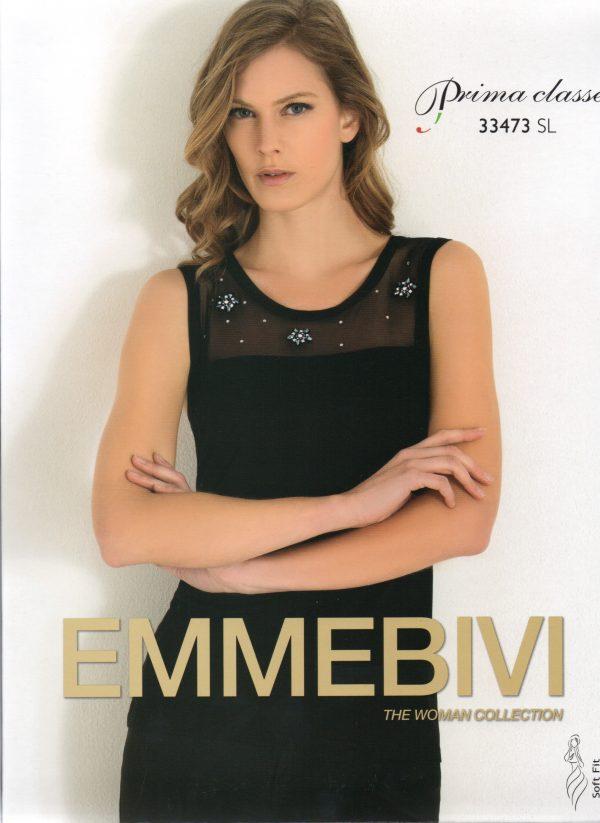 Canotta donna Emmebivi