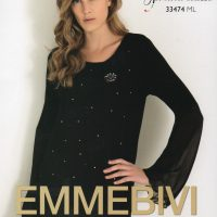 Maglia donna Emmebivi