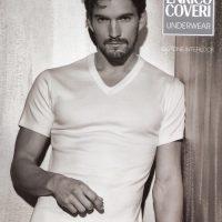 T-shirt uomo Enrico Coveri