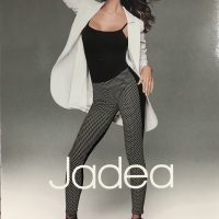 Leggings Jadea pois 4733