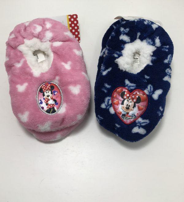 Pantofole Bambina Minnie