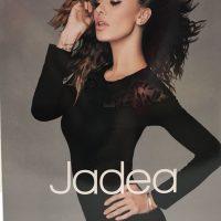 T-shirt donna Jadea 4715