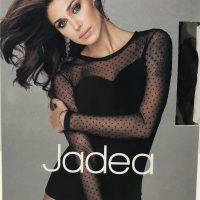 T-shirt Jadea pois 4506