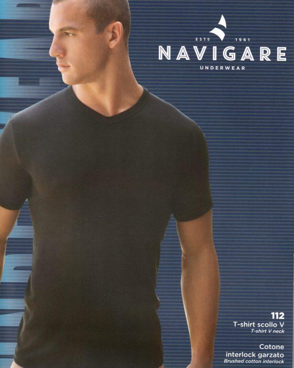 T-shirt uomo Navigare 112