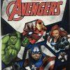 Pigiama bambino Avengers