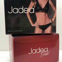 Bralette in pizzo Jadea 4701