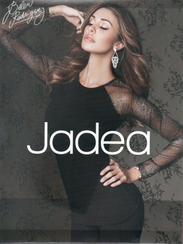 Maglia linea galà Jadea 4704