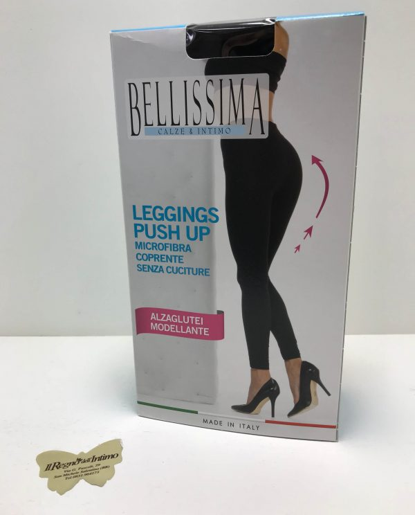 Leggings push-up Jadea Bellissima