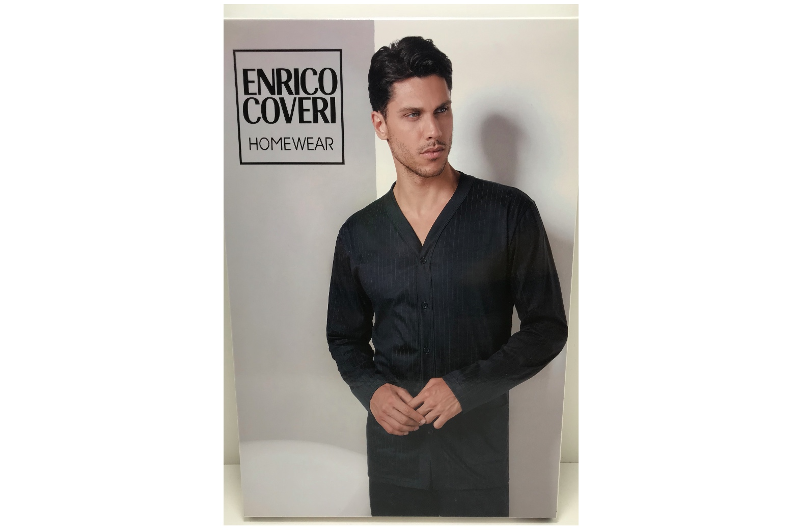 ENRICO COVERI PIGIAMA 8060