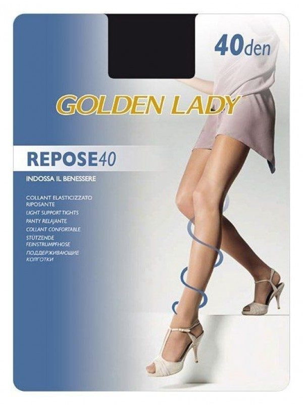 Golden lady 40den
